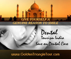 Ads Image for Dental Tourism