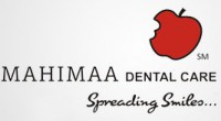Logo of Mahimaa Dental Care