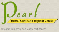 Logo of Pearl Dental Clinic And Implant Center