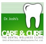 Logo of Care And Cure - The Dental Wellness Clinic
