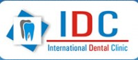 Logo of International Dental Clinic
