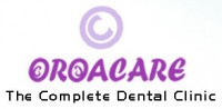 Logo of Oroacare Dental Clinic & Implantology Centre