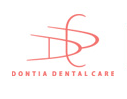 Logo of Dontia Dental Care