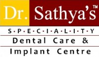 Logo of Dr.sathya's Speciality Dental Care & Implant Centre