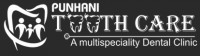 Logo of Punhani Tooth Care