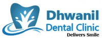 Logo of Dhwanil Dental Clinic