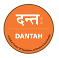 Logo of Dantah Dental Centre