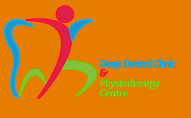Logo of Deep Dental Clinic