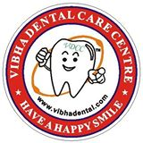 Logo of Vibha Dental Care Centre