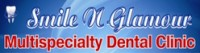 Logo of Smile N Glamour, Multispeciality Dental Clinic
