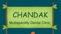 Logo of Chandak Multispeciality Dental Clinic