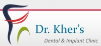 Logo of Dr. Kher's Dental & Implant Clinic