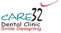Logo of Care32 Dental Clinic