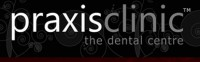 Logo of Praxis Dental Clinic