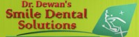 Logo of Smile Dental Solutions