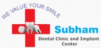 Logo of Subham Dental Clinic