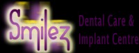 Logo of Smilez Dental Care & Implant Centre