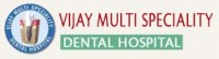 Logo of Vijay Multispecialty Dental Hospital