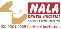 Logo of Nala Dental Hospital