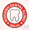 Logo of Rishabh Dental Clinic