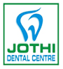 Logo of Jothi Dental Centre