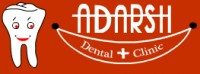 Logo of Adarsh Dental Clinic