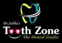 Logo of Dr.subha's Toothzone Dental Clinic Bangalore
