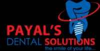 Logo of Payal's Dental Solutions