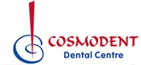 Logo of Cosmodent Dental Centre