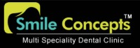 Logo of Smile Concepts Multi Speciality Dental Clinic