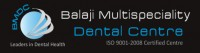 Logo of Balaji Multispeciality Dental Centre