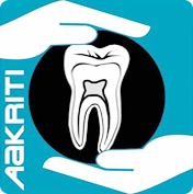 Logo of Aakriti Dental Clinic