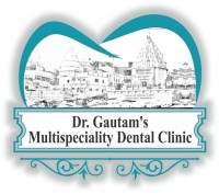 Logo of Dr Gautam's Multispeciality Dental Clinic