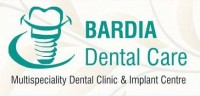 Logo of Bardia Dental Care