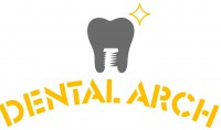Logo for Member of IndiaDentalClinic.com - Dental Arch
