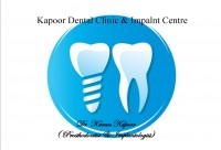 Logo for Member of IndiaDentalClinic.com - Kapoor Dental Clinic And Implant Centre