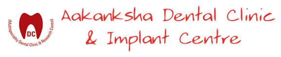 Logo of Aakanksha Dental Clinic & Implant Centre