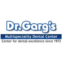 Logo of Dr. Garg's Multispeciality Dental Centre