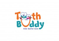 Logo of Tooth Buddy Kids Dental Care