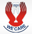 Logo of Dr. Rahul's Dental Care