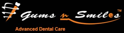 Logo of Gums N Smiles Dental Centre