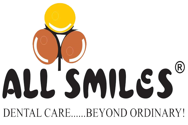 Logo for Member of IndiaDentalClinic.com - All Smiles Dental