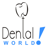Logo of Dental World