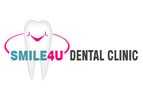 Logo of Smile 4u Dental Clinic