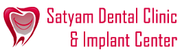 Logo of Satyam Dental Clinic & Implant Center