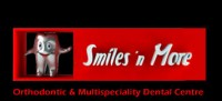 Logo of Smiles n More Orthodontic & Multispeciality Dental Centre