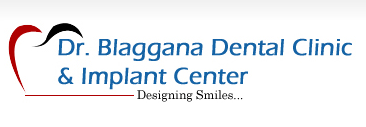 Logo of Dr. Blaggana Dental Clinic And Implant Centre