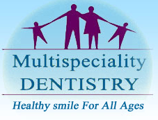 Logo of Multispeciality Family Dental Care Centre