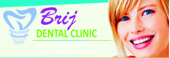 Logo for Member of IndiaDentalClinic.com - Brij Dental Clinic & Implant Center