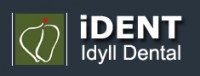iDENT, Idyll Dental Clinic Logo